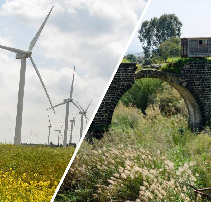 מחזון החשמל לאנרגיות מתחדשות